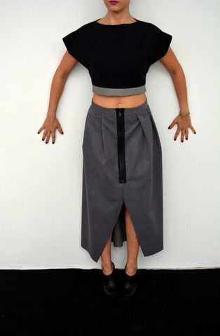 leather skirt by Razzmatazz*  Buy online now at: http://www.razzmatazzshop.com/collections/skirts/products/001