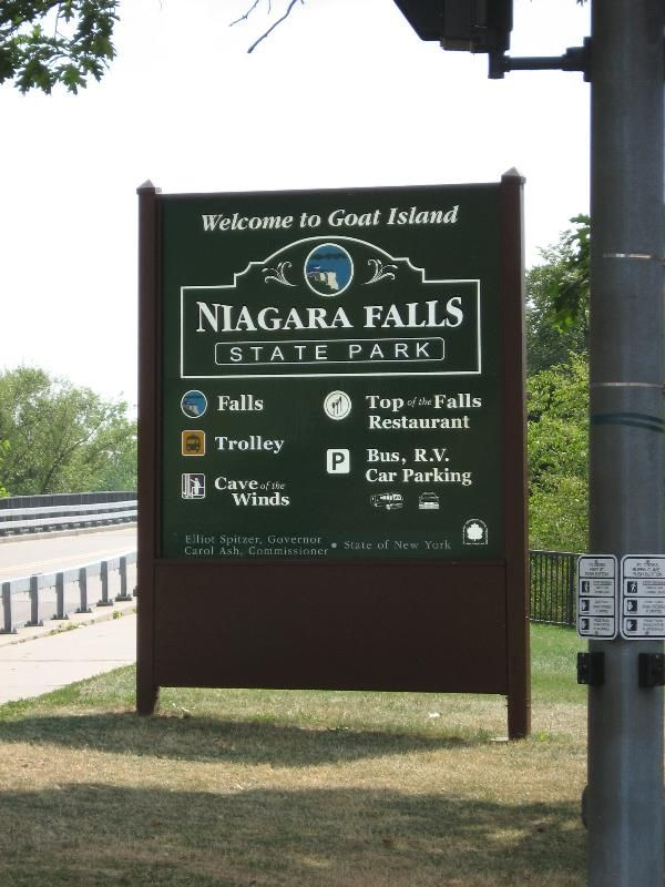 Car Rental Places In Niagara Falls Ny
