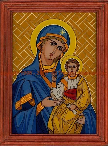 AllThingsUkrainian.com Icon # UA108040