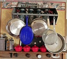 Hometalk :: tool box talk :: FunkyJunk Interiors - Donna's clipboard on Hometalk