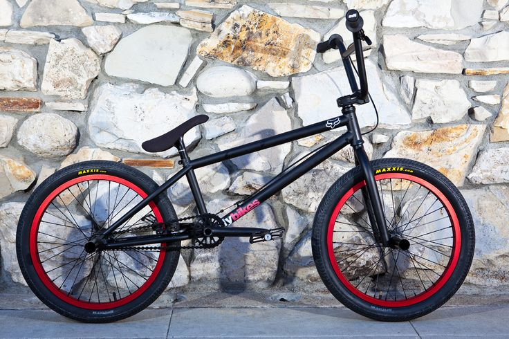 Fat Tony's Fly Bikes BMX Bike