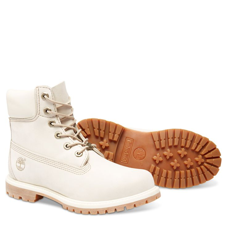 Timberland - Earthkeepers® 6-Inch Premium Boot Femme