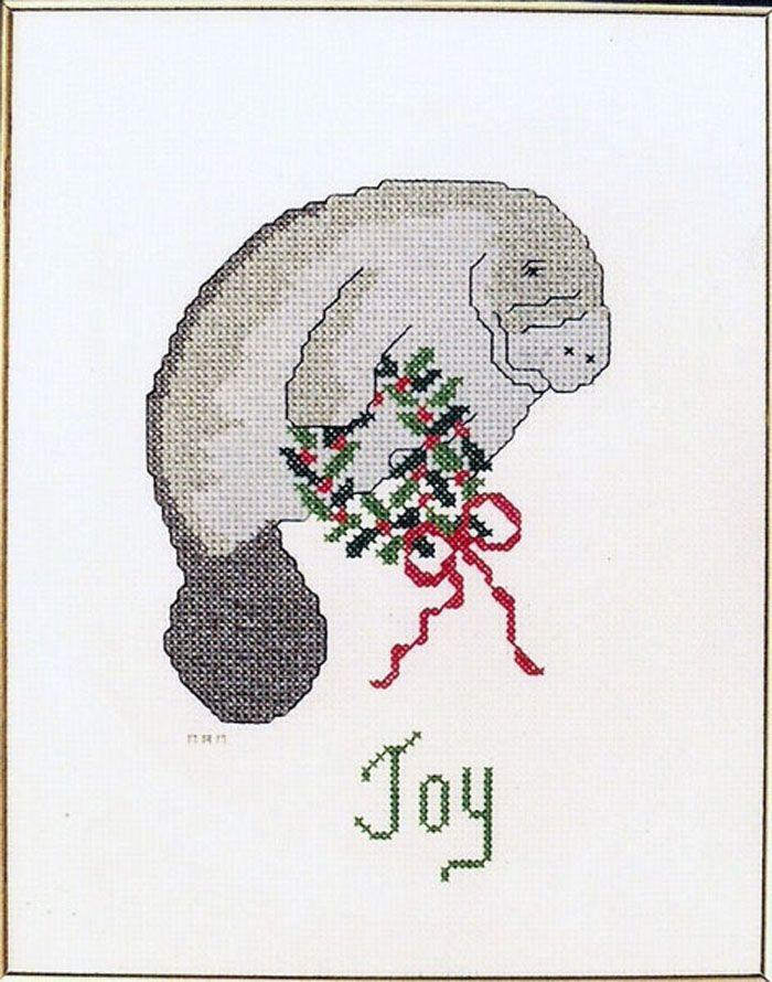 1207 best Christmas cross stitch images on Pinterest | Christmas ...