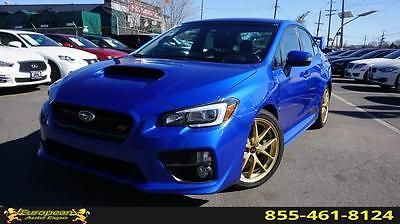 awesome  2015 Subaru WRX 4dr Sdn Launch Edition - For Sale View more at http://shipperscentral.com/wp/product/2015-subaru-wrx-4dr-sdn-launch-edition-for-sale-2/