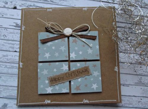 Vánoční přání - výprodej