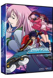 Watch Air Gear Online Episode 2. A couple of orphans form a gang called Storm Riders and try to become top dogs in the competitive world of professional and street sport that involves Air Treks, futuristic motorized rollerblades that can achieve super speed.
