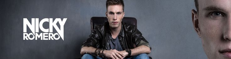nicky romero wallpaper for facebook