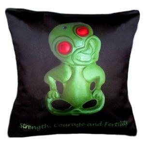 Wholesale Cushions NZ by Chelsea DesignNZ. Tiki - 45cmx45cm #throw pillows.