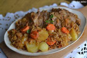 Karkówka to jeden z popularniejszych gatunków mięsa używanych w naszej kuchni. Można ją przyrządzić na wiele sposobów. Ja i moi domownicy l...