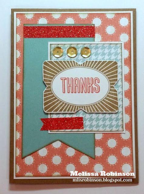 Heartfelt Sentiments: August Stamp of the Month Blog Hop - Framed #CTMHZoe #Artistry