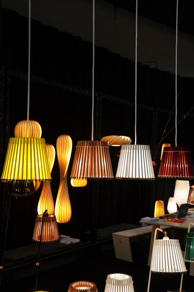Imm Cologne 2014//Tom Rossau 2