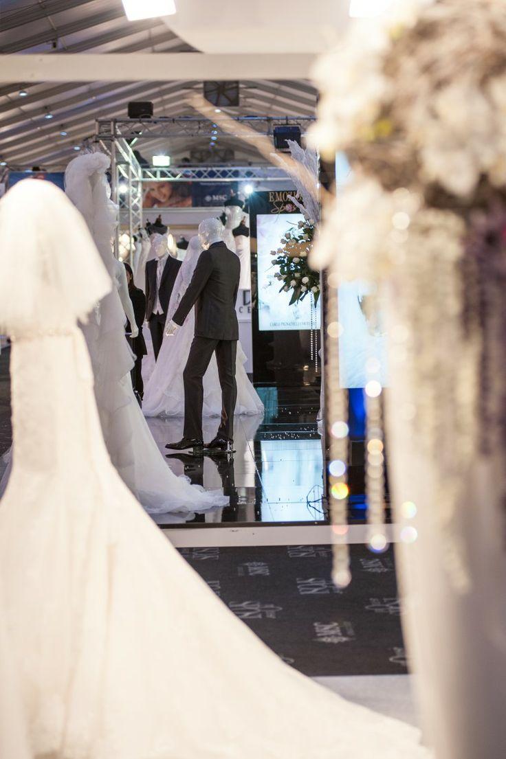 Fiera Promessi Sposi Lecce Novembre 2013