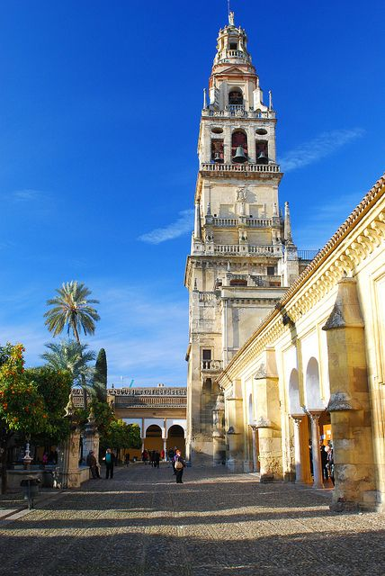 Cordoba - Andalucía - Spain