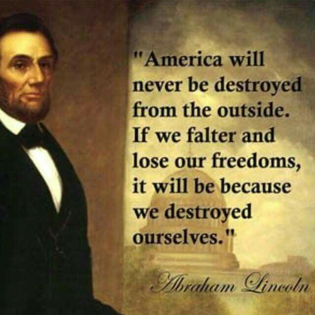 Abraham Lincoln Famous Quotes: 30 Best Images About Political Savvy On Pinterest