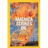 National Geographic (Magazine)By National Geographic Society