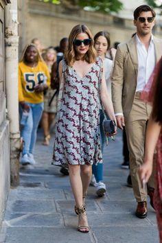 Best Paris Fashion Week Street Style   WhoWhatWear AU