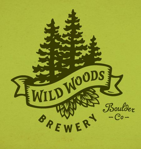 Wild Woods Brewery, located in Boulder, Colorado, crafts beers that incorporate elements of the outdoors. For example, their Wildflower Pale Ale is brewed with whole jasmine flowers, Treeline IPA i...