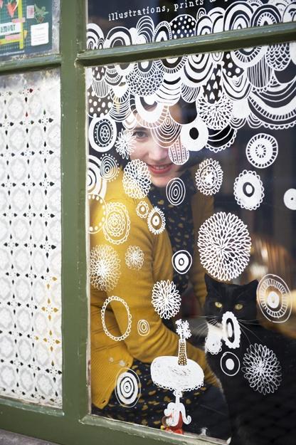 Image de Julie Styling Linda van der Ham Fotografie Caroline Coehorst Ariadne at Home Sanoma Media