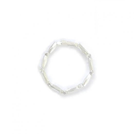 Silver Ring - STORE ichijiku -ichijiku & marble by ichijiku 公式オンラインショップ-