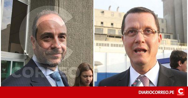 "Caso Odebrecht: Abogado asegura que Jorge Barata respondió a fiscales peruanos ""con total veracidad"" (VIDEO)"