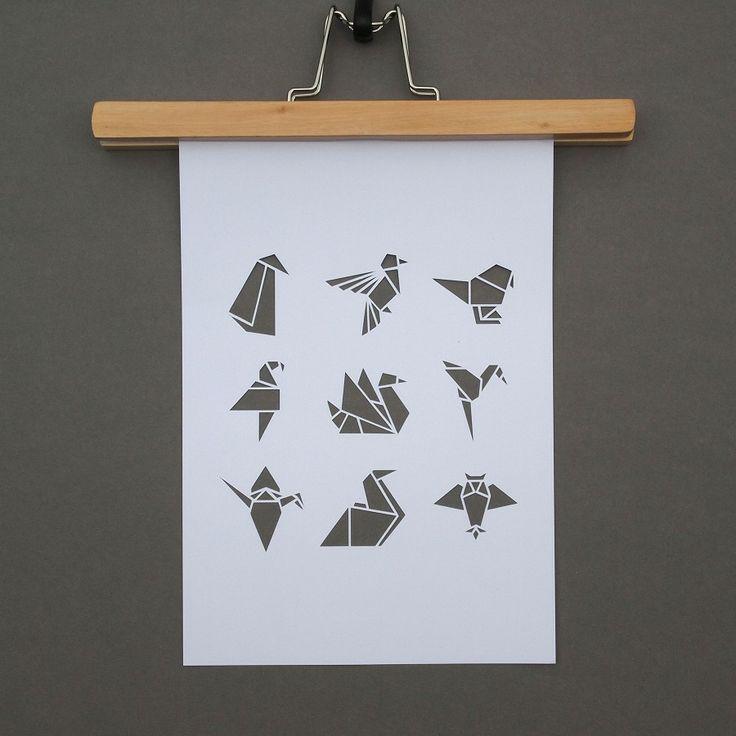 paper work by Sarah Louise Matthews
