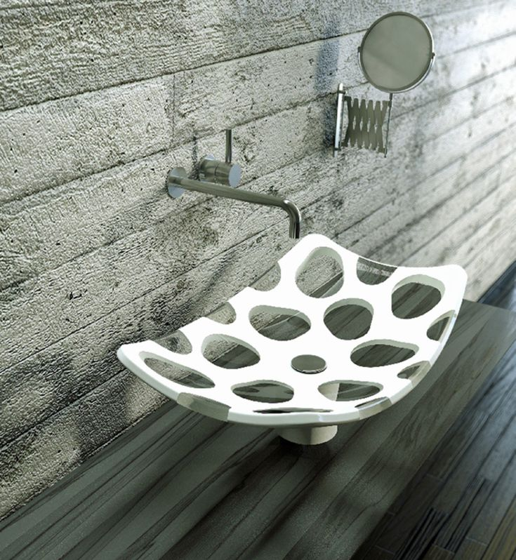 26 Stylish Sinks It Would Be An Honor To Wash My Hands Inside