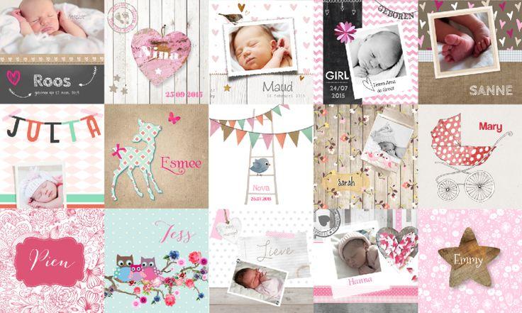 De Top 500 meisjesnamen is weer uit! Zie jij er een leuke meisjesnaam voor je baby tussen staan?