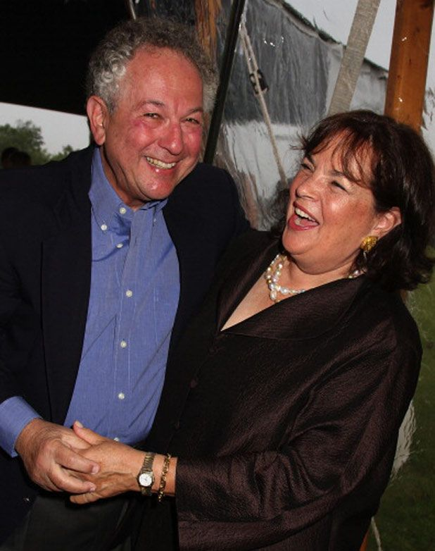13 Things Ina Garten Didn't Tell You About Jeffrey via @PureWow