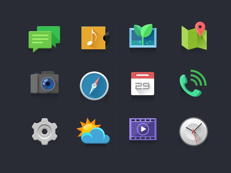icon by huangyana