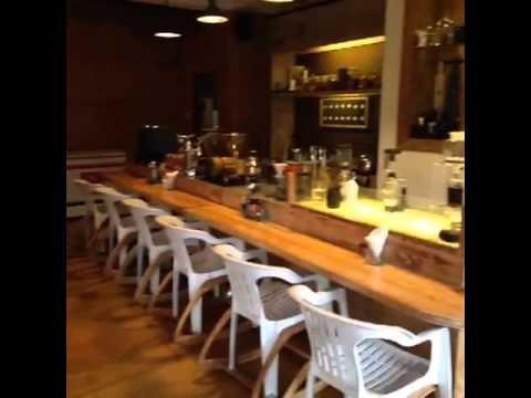 Seniman Coffee Ubud Bali