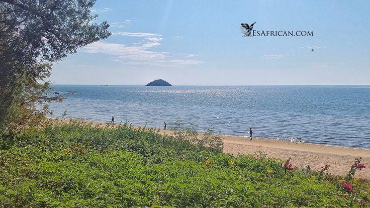 Beautiful parts of Lake Malawi are not far from Kamuzu International Airport in Lilongwe