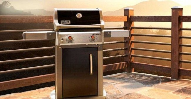 Weber Gas Grills On Sale 1