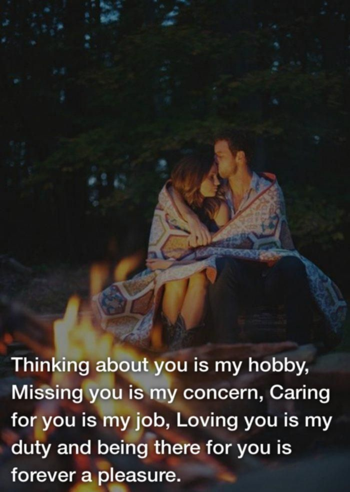 101 Caring Quotes For Lovers With Images Caring Quotes For