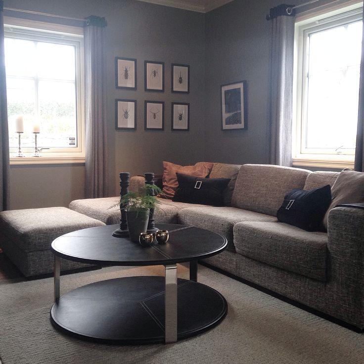 Livingroom lounge