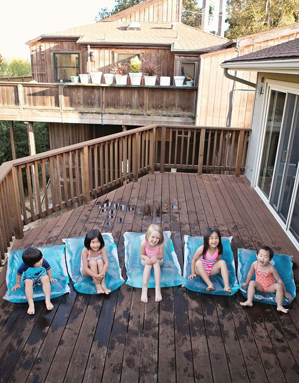 navod na mini matrace naplnene vodou pre deti 7