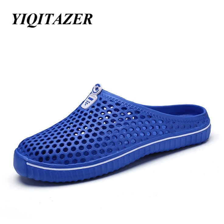 YIQITAZER 2017 Casual Shoes Men Valentine Lovers Shoes,Summer Cool Beach Water Shoes Slipon Mens Slippers Shoes #hats, #watches, #belts, #fashion, #style