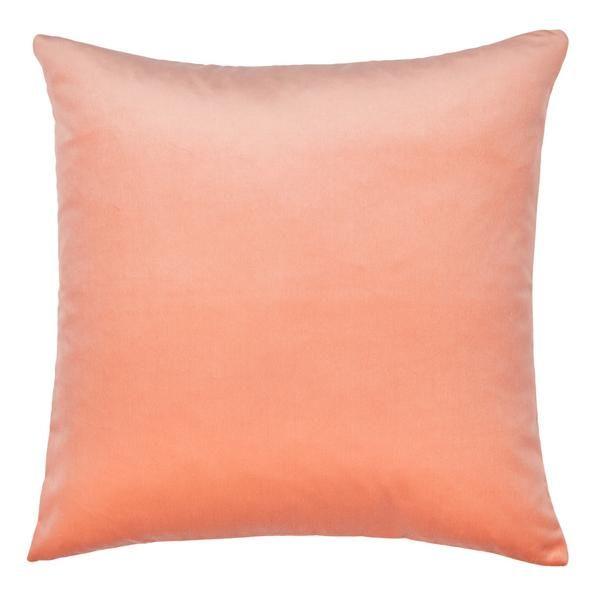 Dana 50cm Velvet Cushion, Nathan & Jac