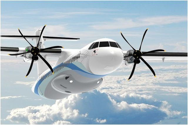 Hybrid Green Aircrafts With Rechargeable Batteries Coming Soon. Researchers from the University of Cambridge in collaboration with Boeing have successfully tested the world's first aircraft powered by both an electric motor and a petrol engine.  (+video)