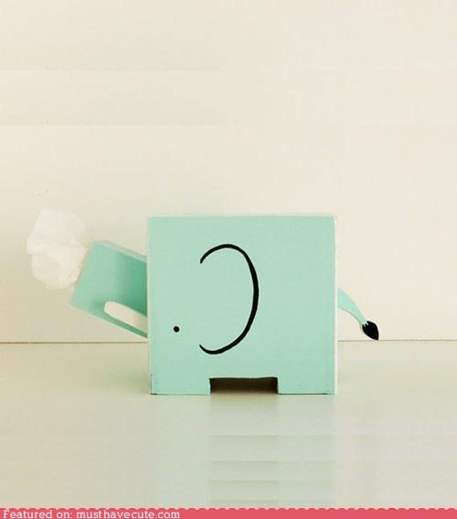 cute kawaii stuff - Elephant Helper