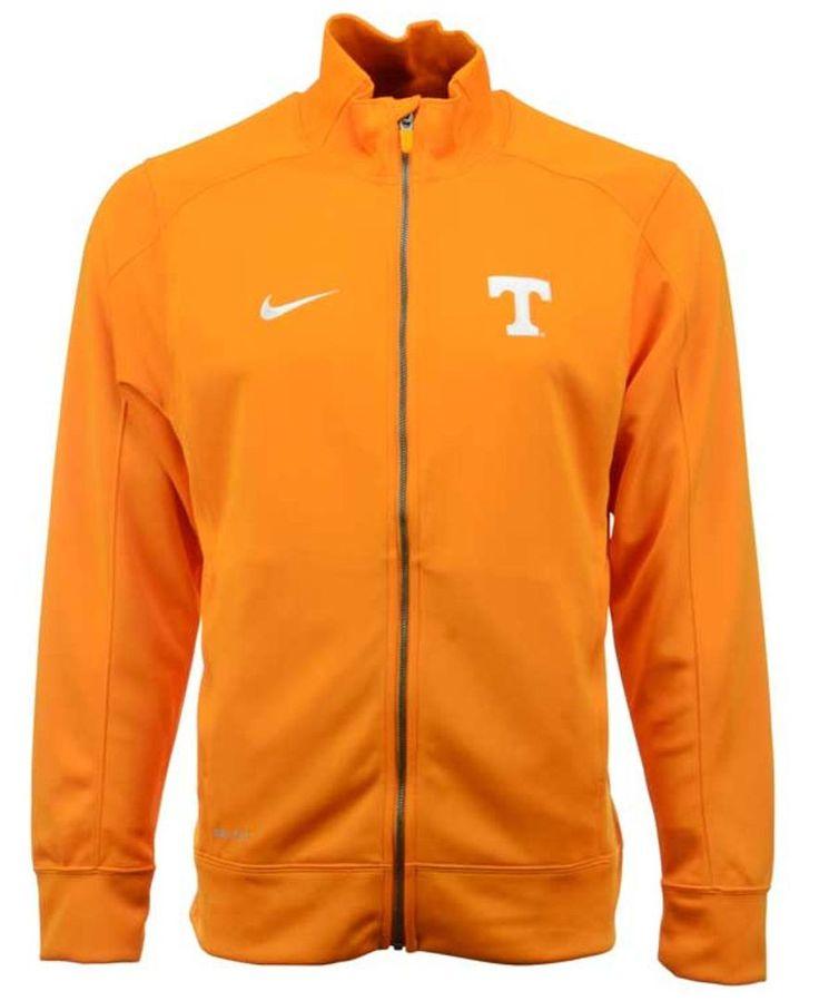 Nike Men's Tennessee Volunteers Stadium Classic Track Jacket