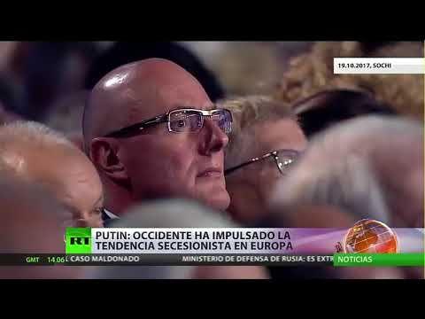 Madrid se dispone a cesar al Gobierno de Cataluña por sus aspiraciones s...