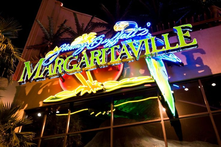 Jimmy Buffett's Margaritaville Las Vegas restaurant is a multi-level Caribbean-themed entertainment venue offering two outdoor patios overlooking the Las Vegas Strip, a nautical-themed restaurant, five distinctive bars, live entertainment nightly… read more →