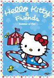 Anime DVD Review: Hello Kitty & Friends: Summer of Fun