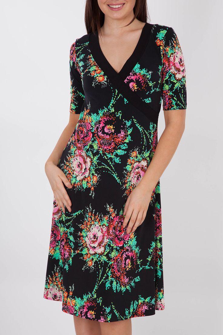 Maiocchi Sugar And Spice Dress - Womens Knee Length Dresses - Birdsnest Online Shop
