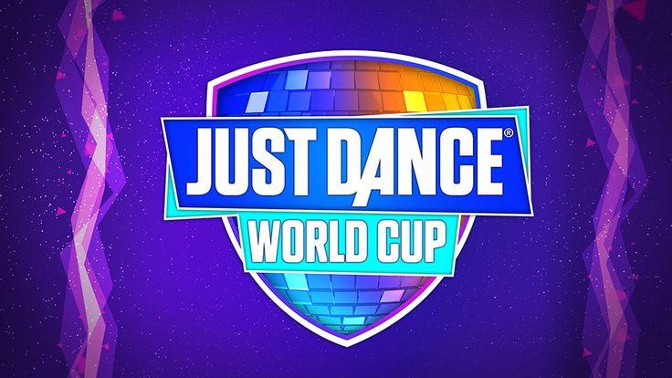 Et Just Dance spil til PS4