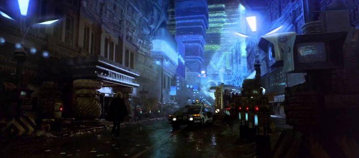 III. Classical Works and Authors of Cyberpunk (Western)   Dreadlocks EN