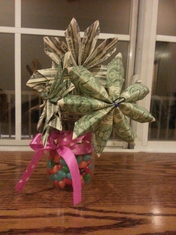 A fun bunco gift misc projects pinterest origami for Romantic origami ideas