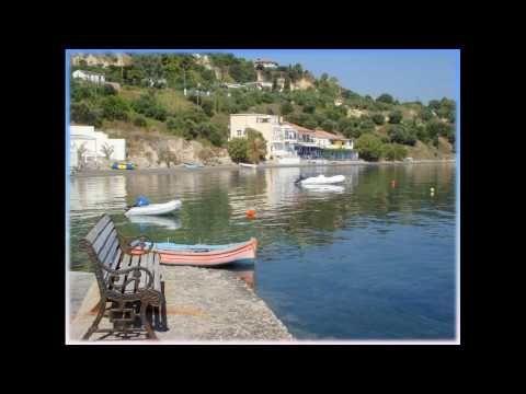 Koroni, Greece - YouTube
