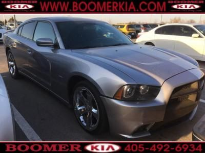 Used-2014-Dodge-Charger-4dr Sdn RT RWD