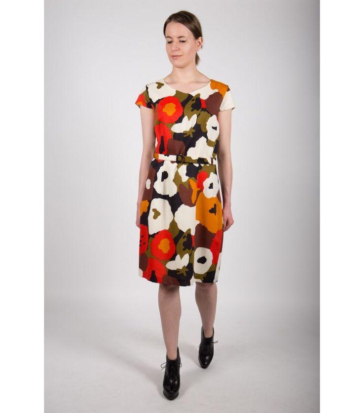 Marimekko Atsalea Dress, M - WST